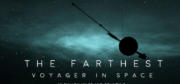The farthest voyager in space