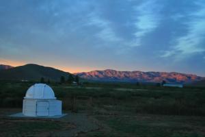 NexDom Observatory in USA