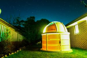 NexDom Observatory Australia