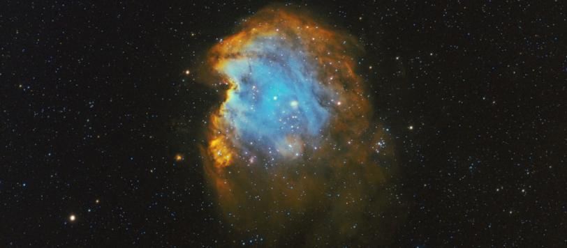 NGC2174 : Head Monkey Nebula